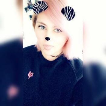 Profielfoto van xLiefMeisje