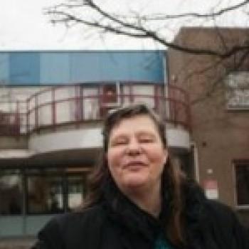 Profielfoto van oppergodin