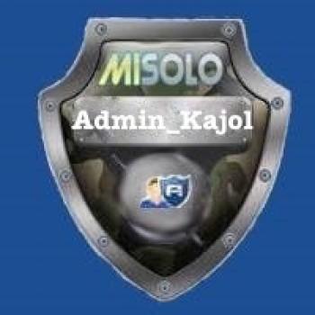 Profielfoto van Admin Kajol