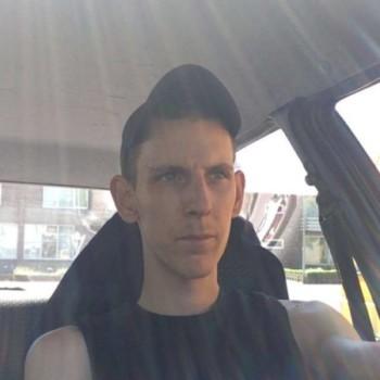 Profielfoto van terroddo