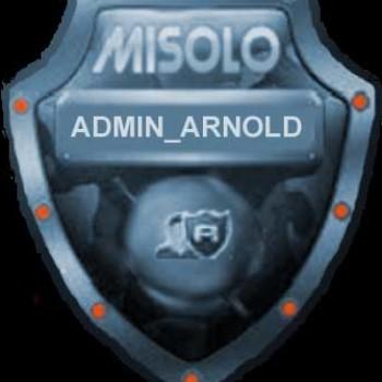 Profielfoto van admin_arnold