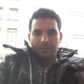 Profielfoto van Samir