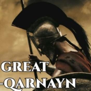 Profielfoto van Saladin