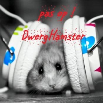Profielfoto van dwerghamster