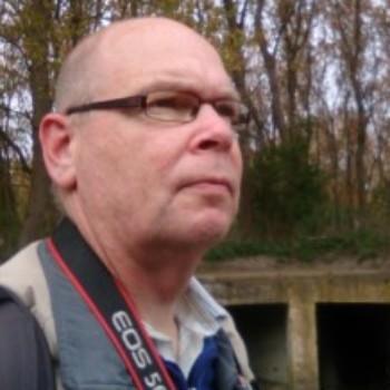 Profielfoto van enigeechtehans