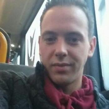 Profielfoto van Maik053