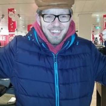 Profielfoto van Sander