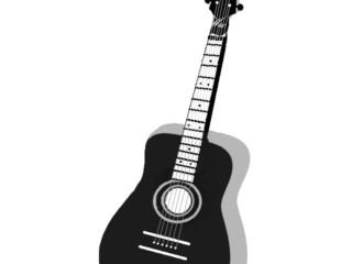 paintje gitaar 3d
