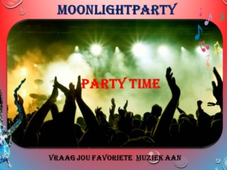 moonlightparty hihi