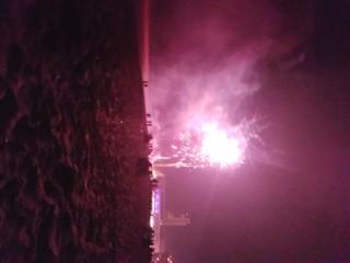 Oostende vuurwerkfestival